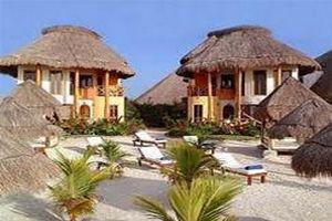 Hotel VILLAS PARAISO DEL MAR HOLBOX