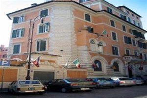 Hotel VIMINALE ROMA