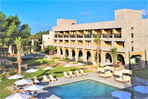 Hotel VINCCI  ESTRELLA DEL MAR Marbella