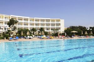 Hotel VINCCI MARILLIA Hammamet