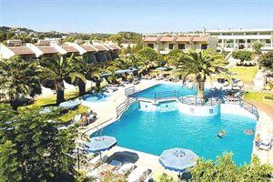 Hotel VIRGINIA RHODOS