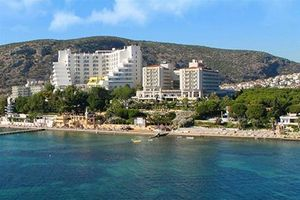 Hotel BLUE VISTA HILL KUSADASI