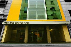 Hotel VISTA SOL BUENOS AIRES