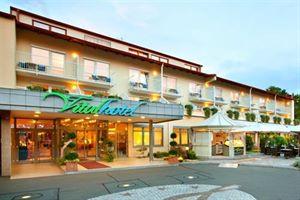Hotel VITAL DER PARKTHERME STEIERMARK
