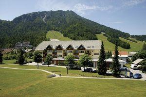 Hotel VITRANC APARTMENTS KRANJSKA GORA Kranjska Gora