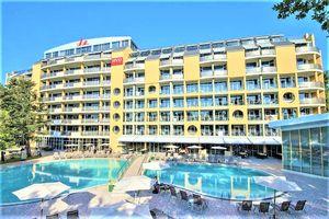 Hotel HVD VIVA Nisipurile de Aur