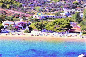 Hotel VONTZOS SKIATHOS