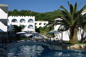 Hotel VRACHOS BEACH Coasta Ionica