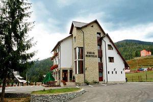 Hotel VRAJA MUNTELUI Arieseni