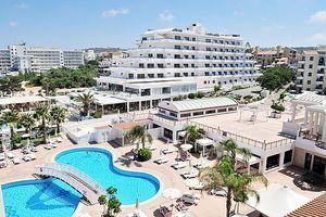 Hotel VRISSIANA BEACH PROTARAS