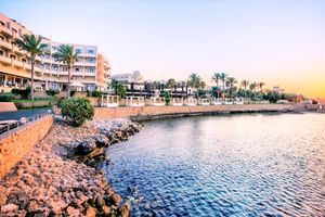 Hotel VUNI PALACE KYRENIA