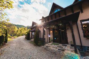 Hotel Valea cu Salcami Maramures