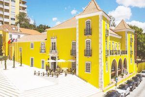 Hotel Vila Gale Collection Palacio dos Arcos CASCAIS