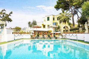 Hotel Villa Hibiscus INSULA ISCHIA