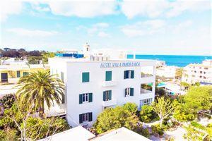 Hotel Villa Panoramica INSULA ISCHIA