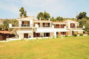 Hotel Villa Zaharo SKIATHOS