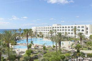 Hotel Vincci Nozha Beach Hammamet