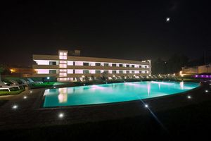 Hotel Vittoria Resort Pool & SPA Puglia
