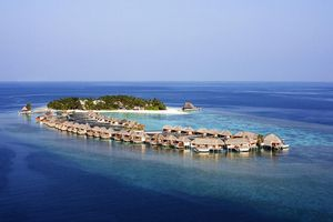 Hotel W RETREAT & SPA MALDIVES ARI ATOLL