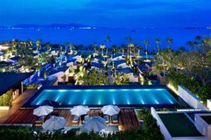 Hotel W RETREAT KOH SAMUI KOH SAMUI