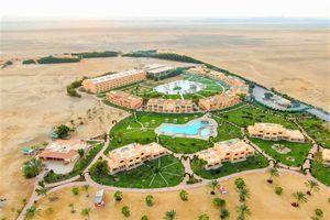 Hotel WADI LAHMY AZUR RESORT MARSA ALAM