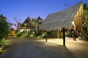 Hotel WAKA GANGGA TABANAN