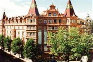 Hotel WALDSTAETTERHOF LUCERNA