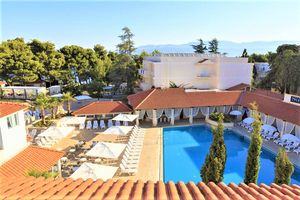 Hotel WATERMAN SVPETRVS RESORT Insule Croatia