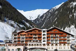 Hotel WELLNESS AND RELAX MILDERER HOF STUBAITAL