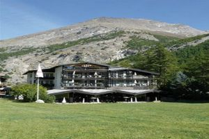 Hotel WELLNESS AND SPA PIRMIN ZURBRIGGEN SAAS ALMAGELL