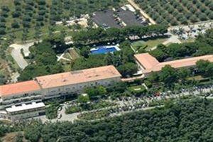 Hotel VILLA MARIA ABRUZZO