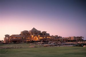 Hotel THE CASCADES GOLF RESORT HURGHADA