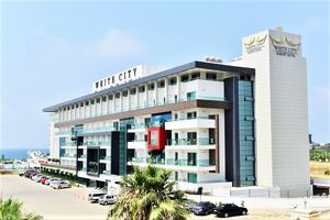Hotel WHITE CITY RESORT & SPA ALANYA