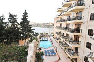 Hotel WHITE DOLPHIN HOLIDAY COMPLEX QAWRA