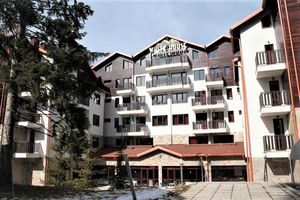 Hotel WHITE HOUSE RESORT BOROVETS