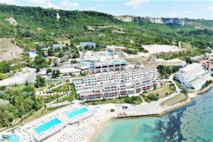 Hotel WHITE LAGOON COMPLEX KAVARNA