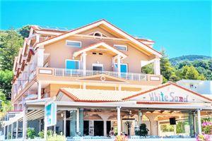 Hotel WHITESANDS BEACH RESORT Coasta Ionica