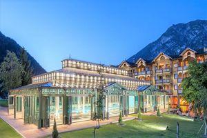 Hotel WIESENHOF ACHENSEE