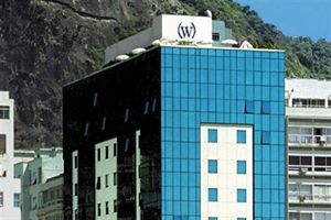 Hotel WINDSOR EXCELSIOR RIO DE JANEIRO