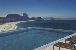 Hotel WINDSOR MIRAMAR RIO DE JANEIRO