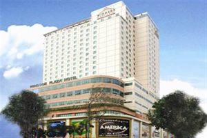 Hotel WINDSOR PLAZA  HO CHI MINH