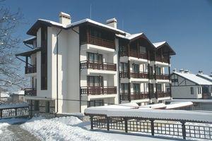 Hotel WINSLOW ELEGANCE BANSKO