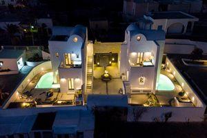 Hotel White Harmony Luxury Suites SANTORINI