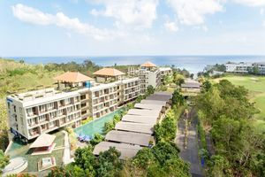 Hotel Wyndham Dreamland Resort ULUWATU