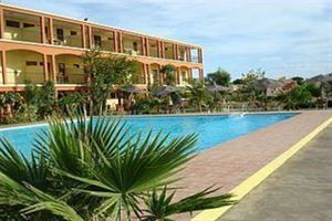 Hotel XAGUATE FOGO