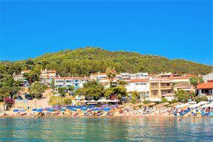 Hotel XENIOS LOUTRA VILLAGE BEACH HALKIDIKI