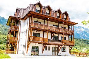 Hotel YAEL LUXURY APARTMENTS Busteni