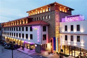 Hotel YANTRA VELIKO TARNOVO