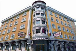 Hotel YASMAK SULTAN ISTANBUL