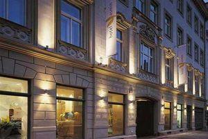 Hotel YASMIN PRAGA